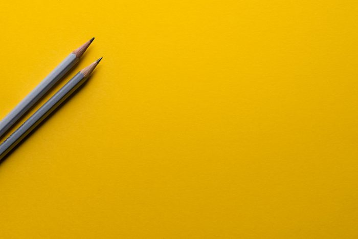 Bleistifte - Intervalle bestimmen, einfach