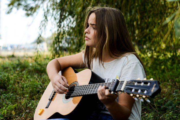 Gitarrenkurs Liedbegleitung