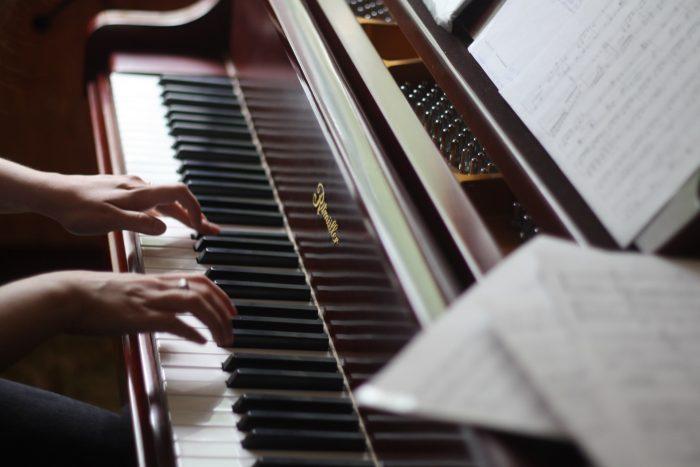 Effektiver Klavierunterricht! 4